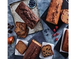 Wholesale MaMa KaZ - Banana Breads, Muffins, Fruit Loaf  Orders Dispatched direct from Supplier. Free Delivery Australia Wide.