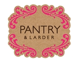 Pantry and Larder - Handmade Cookies and Slices