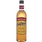 Butterscotch Syrup - DaVinci Gourmet (1x750ml)