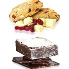 Pantry and Larder Cookies / Slices / Brownies