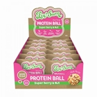 Pick-me-Up Super Berry Nut Crunch Energy Balls - Luv Sum (12x42g)