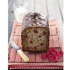 Banana Raspberry Bread (2.2kg)