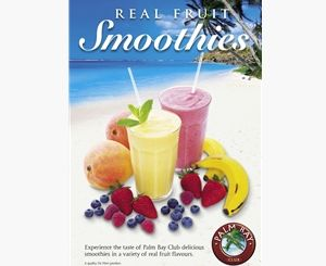 DaVinci - Real Fruit Smoothies (2 litre)