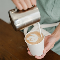 Compostable Packaging | Coffee Cups & Lids | Good Food Warehouse
