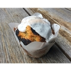 Nutty Pear Muffin 180g