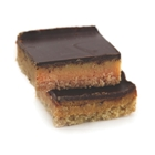 Pantry and Larder Caramel Slice
