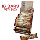Order Wholesale Kuranda 45g Cashew Almond Health Bars. Order Online Distributor Good Food Warehouse.