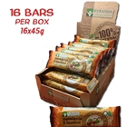 Order Wholesale Kuranda 45g Macadamia Hazelnut Health Bars. Order Online Distributor Good Food Warehouse.