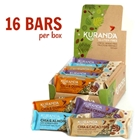 Order Wholesale Kuranda 35g Chia Assorted Health Bars. Order Online Distributor Good Food Warehouse.