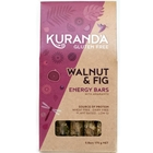 Order Wholesale Kuranda 35g Walnut Fig Energy Bars. Order Online Distributor Good Food Warehouse.