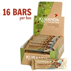 Order Wholesale Kuranda 35g CChia Cacao Nibs Fruit Nut Free Health Bars. Order Online Distributor Good Food Warehouse.