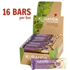 Order Wholesale Kuranda 35g Chia Nut Berry Health Bars. Order Online Distributor Good Food Warehouse.