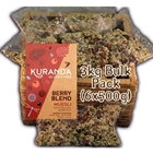 Order 3kg Catering Muesli Gluten Free Berry Blend Wholesale Online Good Food Warehouse.