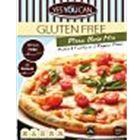 Wrapped Gluten Free Pizza Dough Mix - YesYouCan (6x320g)
