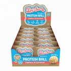 Wholesale Protein Wrapped 12 Energy Balls 42g - Pick-me-Up Cashew Coconut - Luv Sum Orders Dispatched direct from Supplier. Free Delivery Australia Wide.
