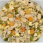 Natural Muesli 10kg - Tropical Blend-Gluten Free - Kuranda Wholefoods (1x10kg)