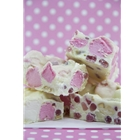 Unwrapped Cut Slab 83g - Rocky Road White Choc Cashew - Redzed (1x1.5kg)
