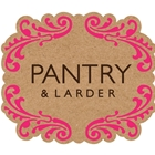 Available Cartons from Pantry and Larder - Cookies, Slices, Gluten Free, Paleo - ORDER FORM