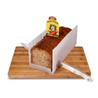 Wholesale  MaMa Kaz 12 Slice Bread Slicer Orders Dispatched direct from Supplier. Free Delivery Australia Wide.