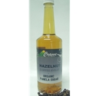 Organic Syrup 750ml - Hazelnut - Cravve (1x750ml)