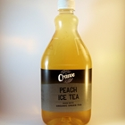 Ready To Drink Ice Tea 2ltr - Peach - Cravve (1x2ltr)