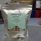 Organic Single Origin Drinking Chocolate 1kg - Aztec - Cravve (1x1kg)