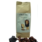 Single Origin Drinking Chocolate 1kg - West African Dark 35% - Cravve (1x1kg)