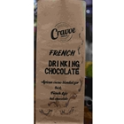 Single Origin Drinking Chocolate 1kg - French - Cravve (1x1kg)