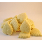 Chocolate Buttons 1kg - Natural White Chocolate - Cravve (1x1kg)