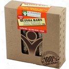 Wrapped Lunchbox 6 Pack - Quinoa Vanilla - Kuranda Wholefoods (130g)