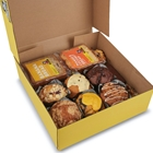 Sample Carton - 6 x Wrapped Breads and 6 x Wrapped Muffins - MaMa Kaz