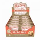 Wholesale  Paleo Wrapped 12 Energy Balls 42g - Pick-me-Up Cashew Caramel - Luv Sum Orders Dispatched direct from Supplier. Free Delivery Australia Wide.