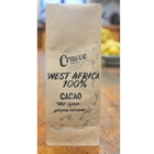 Raw Cacao Powder 1kg - West African Dark - Cravve (1x1kg)