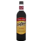 Wholesale Syrup 750ml - Chocolate - DaVinci Gourmet (1x750ml) Orders Dispatched direct from Supplier. Free Delivery Australia Wide.