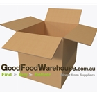 Wholesale Orders Dispatched Fresh from Bounce Foods Sydney. Free Delivery Australia Wide.