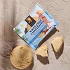 Wrapped Cafe Cookie 60g - White Choc Chunk Macadamia - Byron Bay Cookies (12x60g)