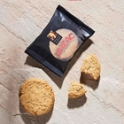 Wholesale Orders Dispatched Fresh from Byron Bay Cookies. Individually Wrapped 60g Byron Bay Anzac Cookies