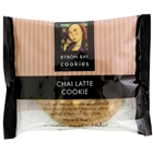 Wrapped Cafe Cookie 60g - Chai Latte - Byron Bay Cookies (12x60g)