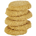 Unwrapped Cafe Cookie 60g - Anzac - Byron Bay Cookies (6x60g)
