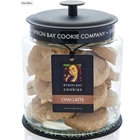 Unwrapped Cafe Cookie 60g - Chai Latte - Byron Bay Cookies (6x60g)