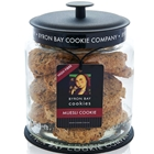 Unwrapped Cafe Cookie 60g - Muesli - Byron Bay Cookies (6x60g)