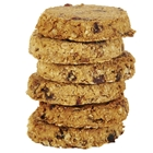 Unwrapped Cafe Cookie 60g - Fig Pecan - Byron Bay Cookies (6x60g)