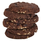 Unwrapped Cafe Cookie 60g - Rocky Road - Byron Bay Cookies (6x60g)