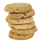 Unwrapped Cafe Cookie 60g - Milk Choc Chunk - Byron Bay Cookies (6x60g)