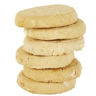 Unwrapped Cafe Cookie 60g - White Choc Chunk Mac - Byron Bay Cookies (6x60g)