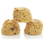 Unwrapped Baby Button Cookies 13g - Sticky Date Ginger - Byron Bay Cookies (3x1kg)