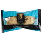 Wrapped Twin Pack Baby Buttons 25g - Milk Choc Chunk - Byron Bay Cookies (100x25g)