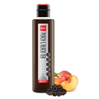 Wholesale Light Fruit Syrup 1ltr - Peach Black Tea - SHOTT Beverages Orders Dispatched direct from Supplier. Free Delivery Australia Wide.
