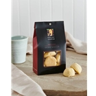 Order Wholesale Fresh Byron Bay Traditional Shortbread Baby Button 150g Gift Bags from Good Food Warehouse