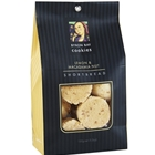 Order Wholesale Fresh Byron Bay Lemon Mac Nut Shortbread Baby Button 150g Gift Bags from Good Food Warehouse